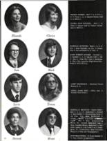 1976 Waxahachie High School Yearbook Page 38 & 39