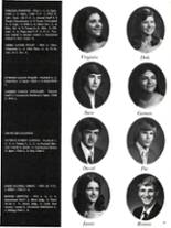 1976 Waxahachie High School Yearbook Page 42 & 43