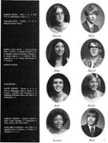 1976 Waxahachie High School Yearbook Page 44 & 45