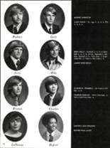 1976 Waxahachie High School Yearbook Page 46 & 47
