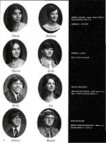 1976 Waxahachie High School Yearbook Page 48 & 49