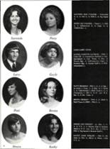 1976 Waxahachie High School Yearbook Page 50 & 51