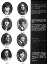 1976 Waxahachie High School Yearbook Page 52 & 53