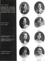 1976 Waxahachie High School Yearbook Page 54 & 55