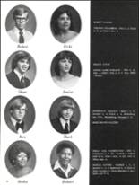 1976 Waxahachie High School Yearbook Page 56 & 57