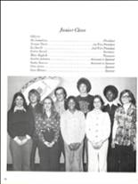 1976 Waxahachie High School Yearbook Page 62 & 63