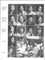 1976 Waxahachie High School Yearbook Page 64 & 65