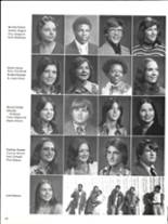 1976 Waxahachie High School Yearbook Page 66 & 67
