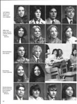 1976 Waxahachie High School Yearbook Page 68 & 69