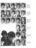 1976 Waxahachie High School Yearbook Page 78 & 79