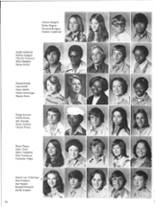 1976 Waxahachie High School Yearbook Page 80 & 81