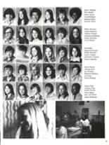 1976 Waxahachie High School Yearbook Page 88 & 89