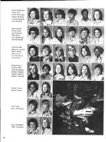 1976 Waxahachie High School Yearbook Page 90 & 91
