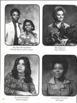 1976 Waxahachie High School Yearbook Page 110 & 111