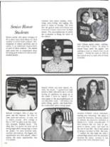 1976 Waxahachie High School Yearbook Page 114 & 115