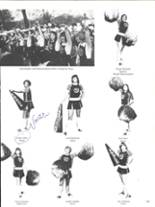 1976 Waxahachie High School Yearbook Page 126 & 127