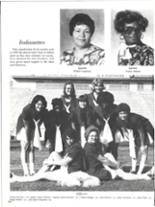 1976 Waxahachie High School Yearbook Page 128 & 129