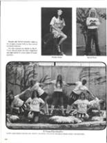 1976 Waxahachie High School Yearbook Page 132 & 133