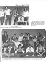 1976 Waxahachie High School Yearbook Page 134 & 135
