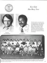 1976 Waxahachie High School Yearbook Page 136 & 137