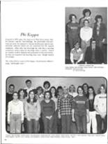 1976 Waxahachie High School Yearbook Page 138 & 139