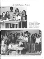 1976 Waxahachie High School Yearbook Page 144 & 145
