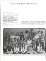 1976 Waxahachie High School Yearbook Page 146 & 147