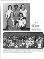 1976 Waxahachie High School Yearbook Page 148 & 149