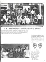 1976 Waxahachie High School Yearbook Page 150 & 151