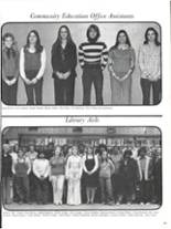 1976 Waxahachie High School Yearbook Page 154 & 155