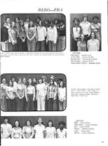 1976 Waxahachie High School Yearbook Page 156 & 157