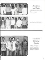 1976 Waxahachie High School Yearbook Page 158 & 159