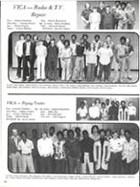 1976 Waxahachie High School Yearbook Page 160 & 161