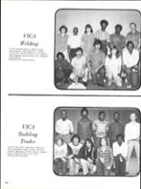 1976 Waxahachie High School Yearbook Page 162 & 163