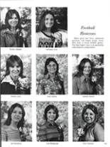1976 Waxahachie High School Yearbook Page 164 & 165