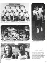 1976 Waxahachie High School Yearbook Page 168 & 169