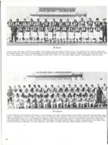 1976 Waxahachie High School Yearbook Page 174 & 175