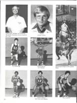 1976 Waxahachie High School Yearbook Page 176 & 177