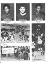 1976 Waxahachie High School Yearbook Page 178 & 179