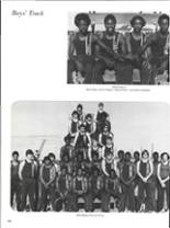 1976 Waxahachie High School Yearbook Page 184 & 185