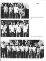 1976 Waxahachie High School Yearbook Page 186 & 187