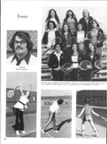 1976 Waxahachie High School Yearbook Page 188 & 189
