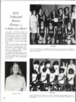 1976 Waxahachie High School Yearbook Page 190 & 191