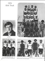 1976 Waxahachie High School Yearbook Page 192 & 193