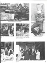 1976 Waxahachie High School Yearbook Page 200 & 201