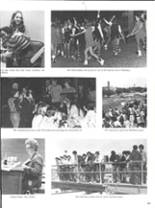 1976 Waxahachie High School Yearbook Page 204 & 205