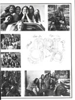 1976 Waxahachie High School Yearbook Page 216 & 217