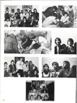 1976 Waxahachie High School Yearbook Page 220 & 221