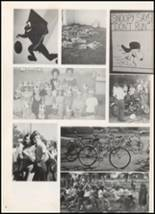 1974 Sallisaw High School Yearbook Page 12 & 13