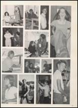 1974 Sallisaw High School Yearbook Page 18 & 19